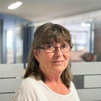 Anne-Britt Stensgård photo